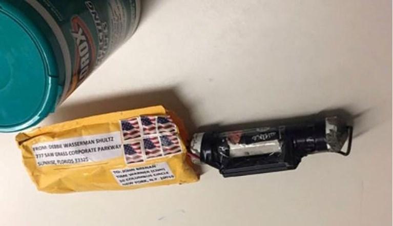 """Bompakketten voor tegenstanders en critici van Trump: """"Ze konden makkelijk effectief ontploft zijn"""""""