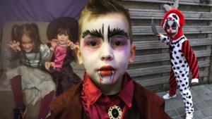 """Vlaamse kinderen griezelen op school op de laatste dag voor de herfstvakantie: """"Happy Halloween!"""""""