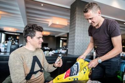 """Hoe Pauwels ploegmakker werd van Van Avermaet: """"Wanneer het contact gelegd is? In volle ontsnapping tijdens de Tour!"""""""