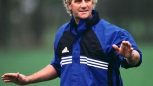"""20 jaar geleden werd Jean-Marie Pfaff trainer van KV Oostende: """"Op vlak van voetbal was het een drama"""""""