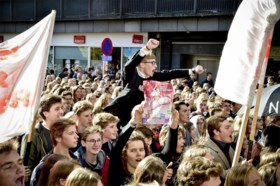 """Hervorming secundair onderwijs stuit op onbegrip: groeiend protest tegen """"eenheidsworst"""" op scholen"""
