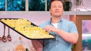 """Jamie Oliver heeft """"geen geld meer"""" na redding restaurants"""