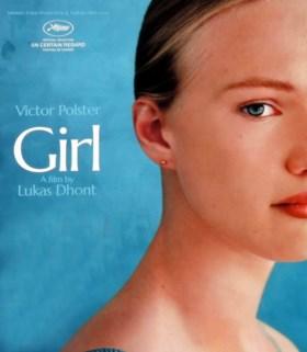 Film 'Girl' haalt in twee weken tijd 100.000 bezoekers in Belgische bioscopen