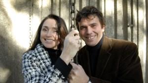 Na de breuk: Frans hoopt op snelle verzoening met Wendy Van Wanten
