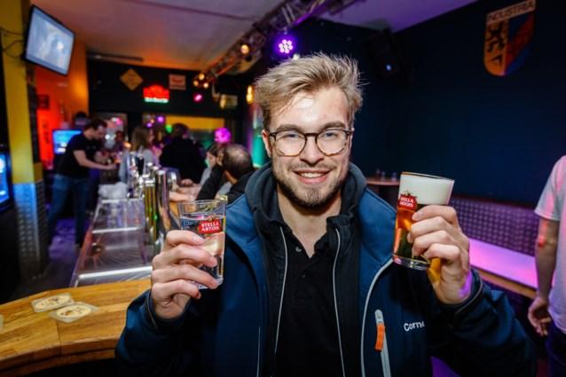 """37 procent van studenten heeft een drankprobleem: """"We moeten ingrijpen of groep verslaafde studenten zal stijgen"""""""