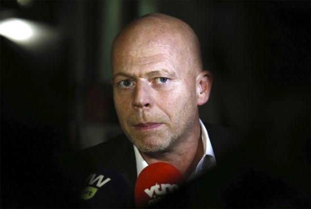 """Advocaat Sven Mary haalt uit naar 'Operatie Propere Handen': """"Ik vraag me af of dit nog normaal is"""""""