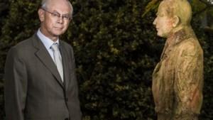 """Herman Van Rompuy schrijft zijn antimemoires: """"Ik heb nooit mijn best gedaan om veel stemmen te halen"""""""