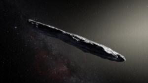 Harvard-professor gelooft dat sigaarvormige asteroïde gestuurd kan zijn door buitenaardse beschaving