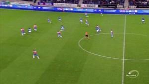 Als het goed is, zeggen we het ook: Horvath redt Club Brugge met onwaarschijnlijke reflex