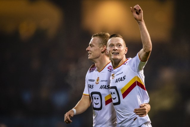 KV Mechelen klopt Westerlo en is na straffe reeks zo goed als zeker van periodetitel in 1B