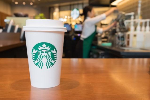 Starbucks deelt morgen gratis koffie uit in Antwerpen-Centraal (en niet alleen daar)