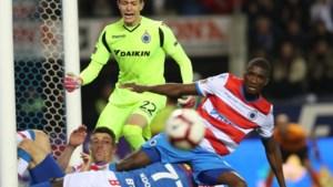 """Ethan Horvath geeft Club Brugge keepershoop: """"Crisis? Ik begrijp toch niet wat er hier in de kranten staat"""""""
