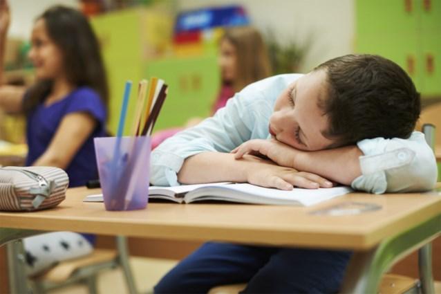 """Hoe hoger het IQ, hoe meer ze zich vervelen in de les: """"Er gaat te veel talent verloren"""""""