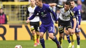 Anderlecht-verdediger James Lawrence versiert eerste selectie voor Wales