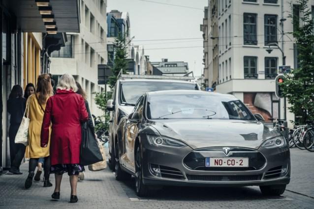 Elektrische wagens zijn te stil en dus wordt een kunstmatig motorgeluid verplicht