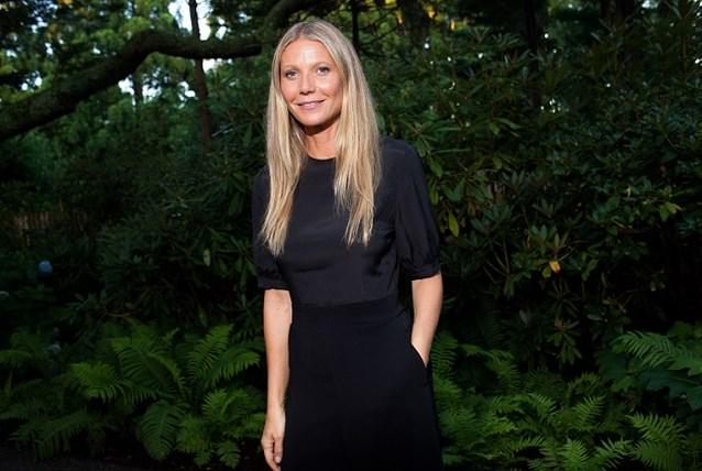 Gwyneth Paltrow openhartig over haar menopauze