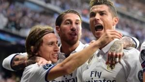 """Modric: """"In kleedkamer van Real Madrid hielden we weddenschappen over transfer van Ronaldo"""""""