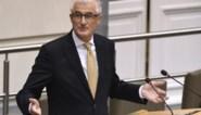 Bourgeois moet ruzie Oost-Vlaams gouverneurschap ontmijnen