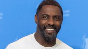 Idris Elba is tot meest sexy man van 2018 gekroond