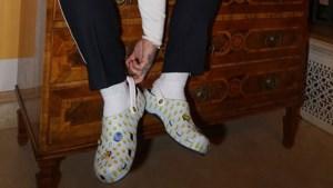 Deze Crocs van Post Malone waren in tien minuten uitverkocht