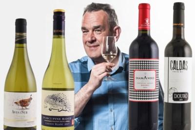 Onze wijnkenner Alain Bloeykens proeft vier zuiderse wijnen voor bij wildgerechten