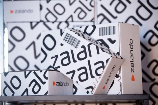 Zalando bezwijkt onder gratis retour van pakjes