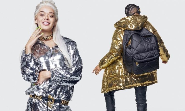 BV-stylist Jody Van Geert tipt zijn favoriete stuks van Moschino voor H&M