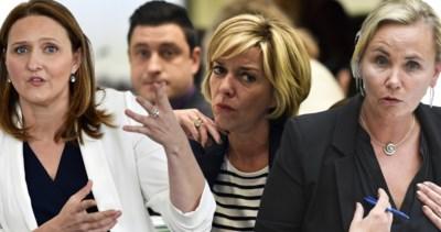 Afgang voor iedereen: hoe de strijd om een gouverneur het wantrouwen binnen de Vlaamse regering compleet heeft gemaakt