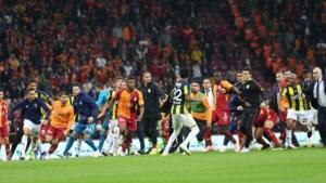 Turkse bond schorst Ryan Donk (ex-Club Brugge) zes duels na hallucinante vechtpartij