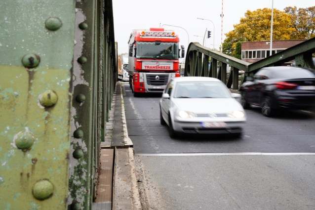 Over vijf jaar nieuwe Meulestedebrug? Vergunning wordt dit najaar ingediend