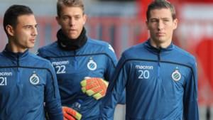 Club Brugge-spelers Vanaken én Horvath in Champions League-elftal van de week