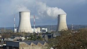 Risico op stroomtekort fors verminderd: Tihange 1 vervroegd klaar voor de dienst