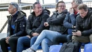 """COLUMN. Peter Vandenbempt: """"Clubleiders ergeren zich blauw aan de 'cavalier seul' van Coucke"""""""