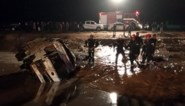 Dodentol stijgt tot elf na hevig onweer in Jordanië