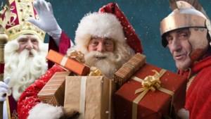 Alle drie goedheilig en met witte baard: maar wat is het verschil tussen Sint-Maarten, Sinterklaas en de Kerstman?