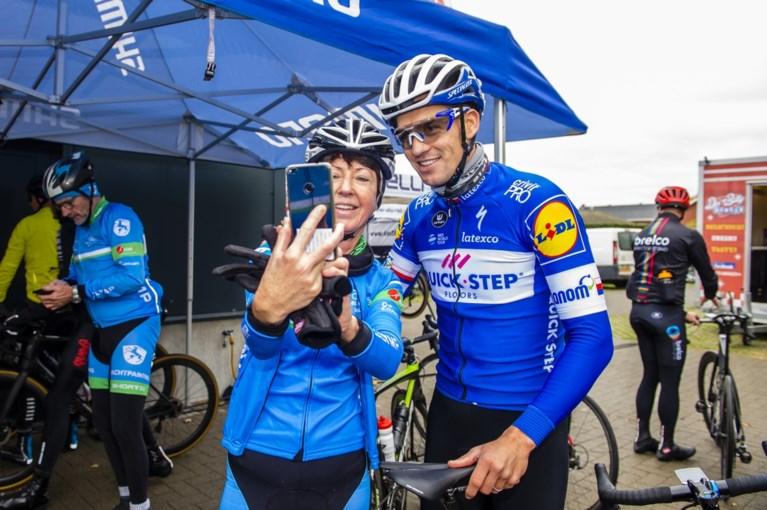 """Stybar wil absoluut Ronde of Parijs-Roubaix: """"Dit jaar was niet slecht, maar grote zege ontbrak"""""""