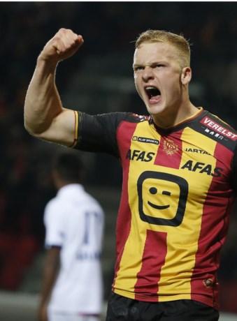 KV Mechelen grijpt eerste periodetitel in 1B na verdiende zege tegen Union voor… 15.000 toeschouwers