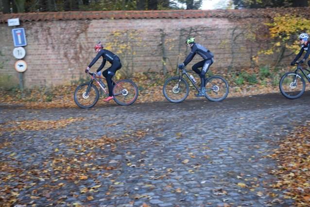 Dworpse Bikers kregen ideale weersomstandigheden voor hun Mountainbike Classic
