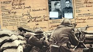 De soldaat die te vroeg juichte: Marcel Terfve was de laatste Belgische gesneuvelde van WO I