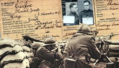 De soldaat die een kwartier te vroeg juichte: het tragische verhaal van de laatste Belgische gesneuvelde van WO I