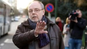 Wie beschadigde dvd met bewijsmateriaal in moordzaak tegen Vlaams Parlementslid?