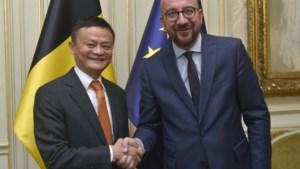 Luik krijgt eerste Europese 'luchthub' van Alibaba
