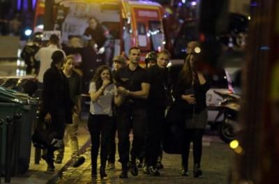 Een waanzinnige avond met een huiveringwekkend slot: reconstructie van de aanslagen in Parijs