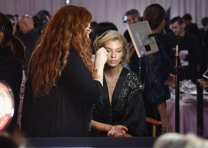 De 'natuurlijke' look van Victoria's Secret- modellen kost 800 euro