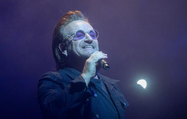 Paniek bij U2-fans: stopt de band ermee?