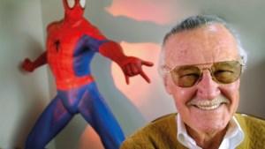 Nog geen definitief afscheid van Stan Lee: geestelijke vader van Spider-Man nog zeker in 2 films te zien