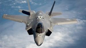 """F-35 goedkoper door twee """"cadeaus"""" van Washington"""