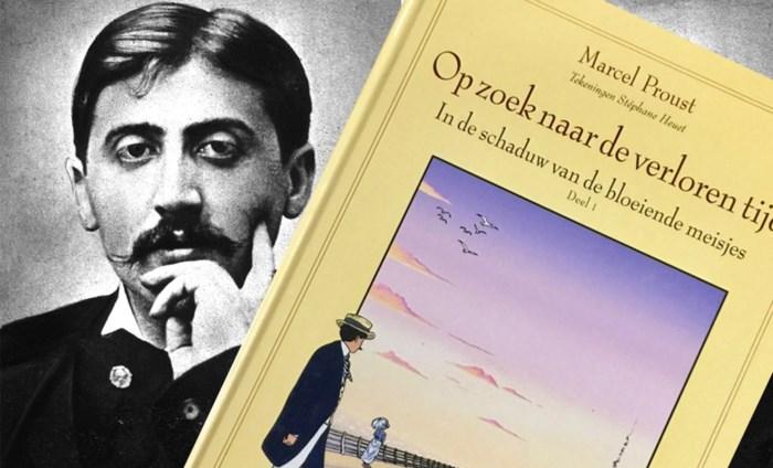 Onleesbaar en toch weer uitgebracht na 16 jaar: meesterwerk van Proust opnieuw vertaald