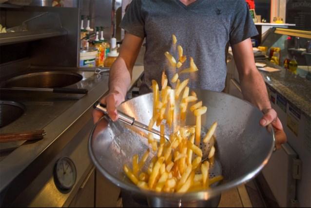 Als u straks naar de frituur gaat zullen de frieten korter zijn, maar dat is voor de consument geen ramp