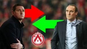 """Verrassing bij KV Kortrijk: Glen De Boeck ontslagen, Yves Vanderhaeghe neemt officieel over: """"Welcome home"""""""